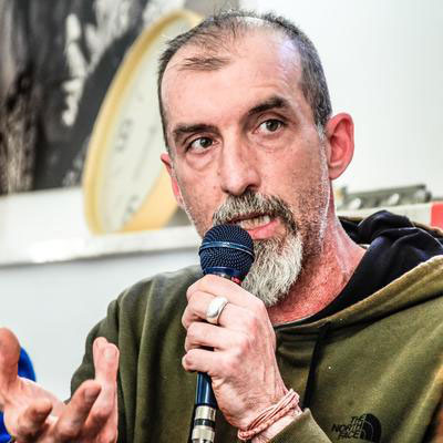 Giuseppe De Marzo