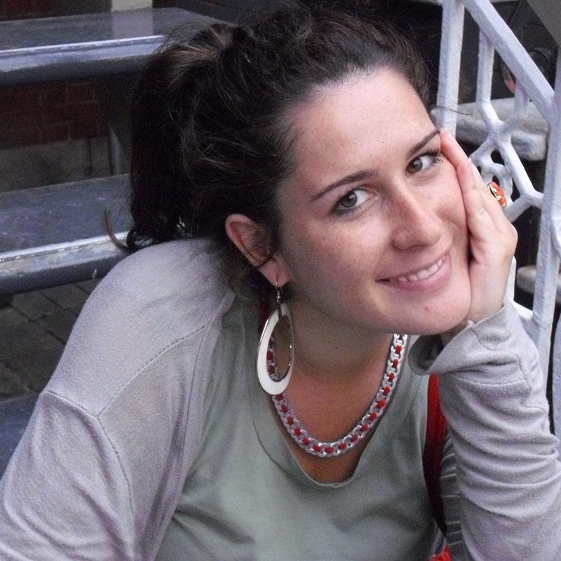 Silvia Vaccaro