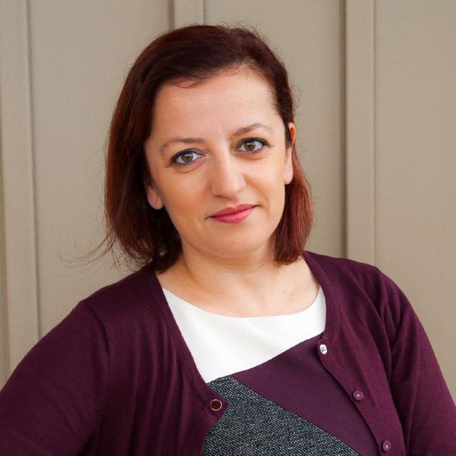 Alessandra Faggian